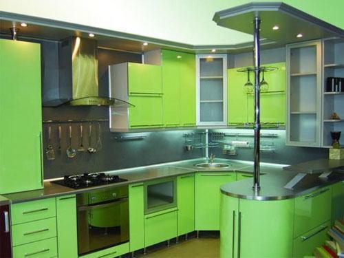 Мебель для кухни в Новоалтайске